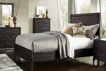 Bedroom Furniture Inspiration / Bedroom furniture across all styles.