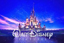 Disney / VŠECHNY POHÁDKY OD DISNYHO.