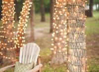 outdoor summertime deco