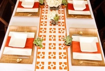 DECO / Table decor