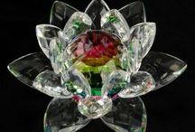 Crystals ,jewels...