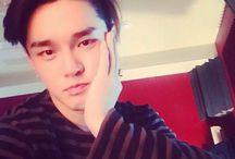 DEAN (Hyuk Kwon) ☆