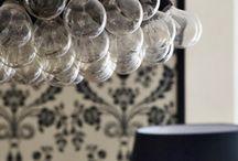 lustre de lampadas