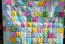 Quilts I like! / by Carrie Trapp