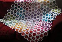 Crochet: inspiration