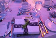 Weddings / Get ready for your big day with the help of Creative Packaging! We have everything you need for to stylishly wrap up your wedding favours, create centerpieces, and add decor to your reception.