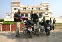 Motorbike Tour to Rajasthan (The land of Royals)