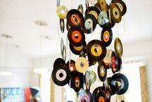 ♥ Esküvő témája: zene ♥ MusicThemed Wedding ♥