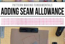 how to make patterns