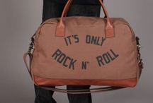 Bag and more