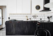 KITCHEN / by Claire Shafer