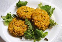 Przepisy z kaszą jaglaną (millet grout recipes)