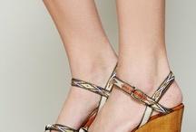Shoes!!! / by Caroline Poland