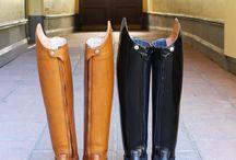 dressage boots