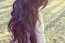 Hair & Make Up / by Sarah Salas