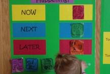 Cool Teacher Tools / by Time Timer LLC