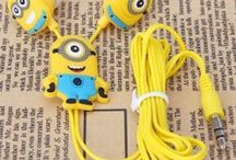 Minion things