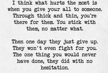 Gloomy Quotes