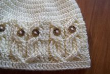 Tejer a crochet