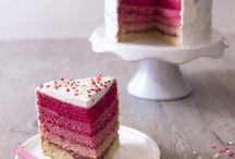 gâteau anniverssaire