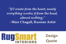 Design Quotables  / Some of our favorite phrases from every aspect of the design world.