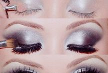 Makeup inspiration / by Lori Lanham @Get Fit Naturally