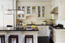 kitchen reno / by Claire Reid