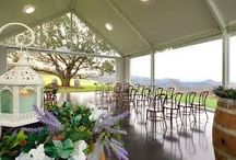 Preston Peak Winery Venue