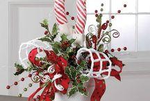 Boże Narodzenie ozdoby