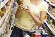 Budget Grocery Lists