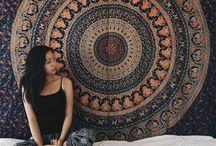 Indisches Mandala