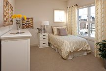 Bedrooms / Kids Room from Calgary Homes Calgary.