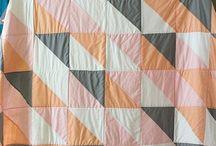 Quilt Ideas / by Alexis Bogen