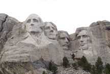 South Dakota / The Mount Rushmore State