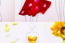 projekty mody i inne
