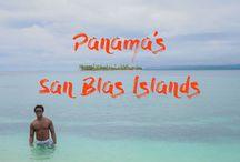 Travel Panama / Travel and Backpack Panama, cheaply.