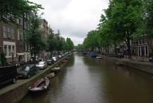 Amsterdam / Amsterdam 2012
