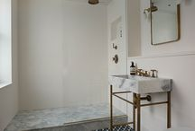 Bathrooms / by NITELSHOP