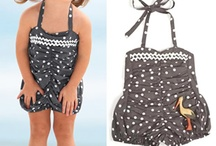 Beach Wardrobe Inspiration / by Amy Kaniewski-Clemons