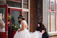 Kelham Island Wedding Photos