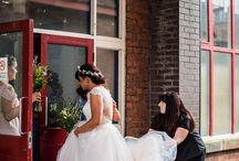 Kelham Island Wedding Photos