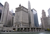 Chicago Birthday Trip! / by Lauren Lemmons