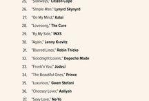 Amazing Playlists