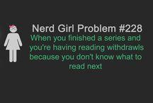 Geeky Things / by Leanne Brewer