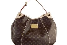 Handbags, glorious handbags / A collection of  handbags I love, a little something for the inner diva