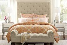 New Master Bedroom / by Stacey Rust