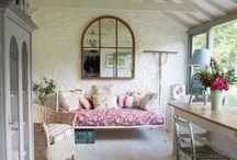 Rum og indretning