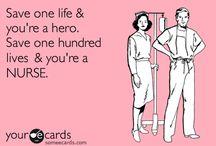 <3 Nurses <3