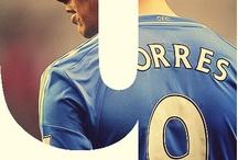 Fernando torres⚽️⚽️ / The footballplayer fernando torres