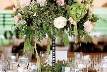 Event planning and decor